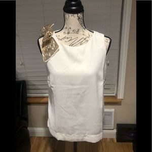 J crew collection new  tank top new size XS